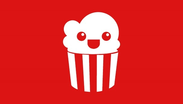 Popcorn in je browser