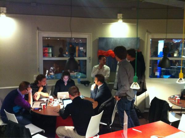 Lifehacking Meetup Amersfoort
